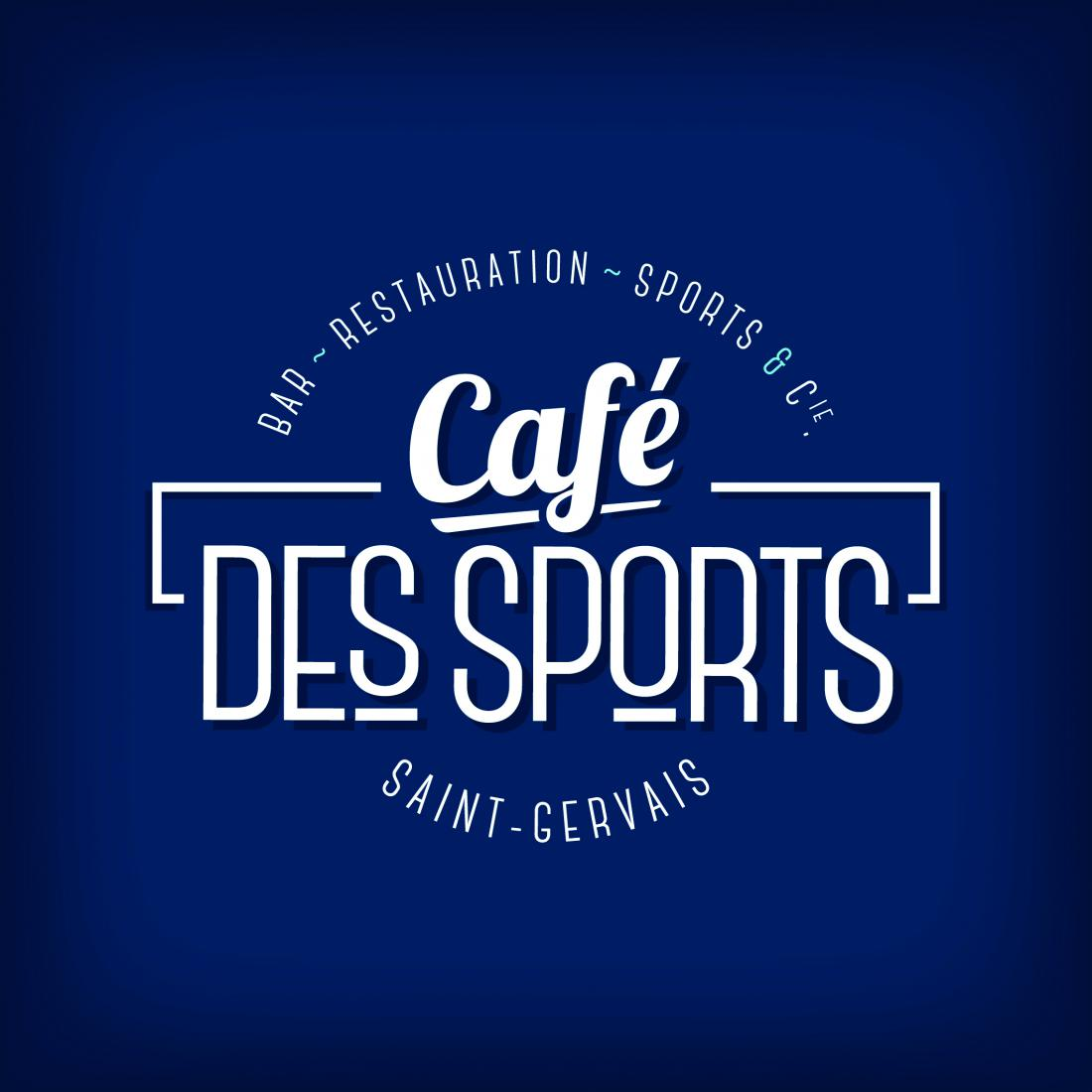 Café des Sports - Saint Gervais